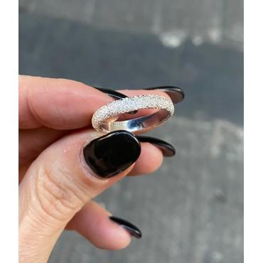 Fedina 3mm Diamantata