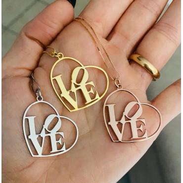 Collana LOVE