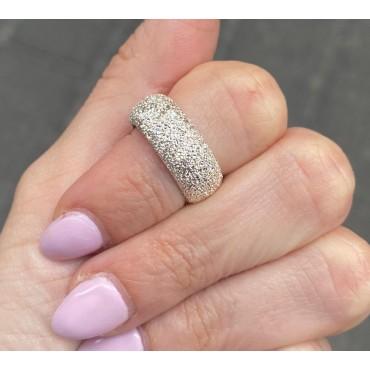 Fedona 7mm Diamantata