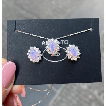 Completo opale