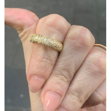 Fedona 5mm Diamantata